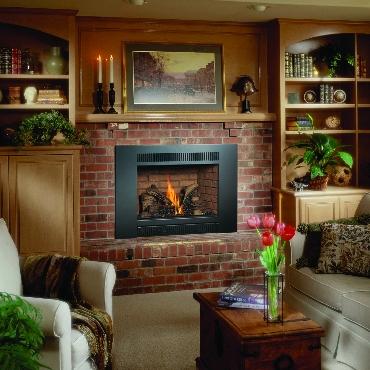 Firestarter's Custom Fireplaces & Stoves, Inc. - Custom Fireplaces ...